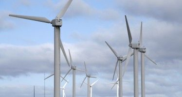 Wyoming hopes to help CA meet renewable energy goal