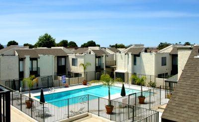 apartments. CA
