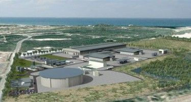 Giant desal plant planned for Camp Pendleton