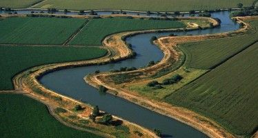 Who's running the Delta Stewardship Council?