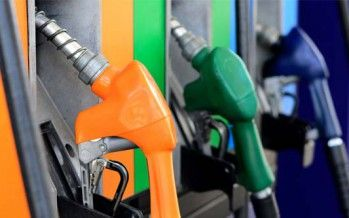 Brown gets new gas tax through