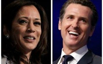 Rising CA Democratic stars want no part of bullet train