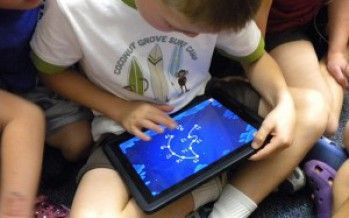 Did use of school bonds for iPads deceive bond buyers?