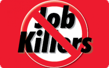 "CalChamber plans another successful year of defeating ""job killer"" bills"