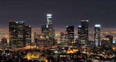 L.A. mayor's State of City address skips economic woes