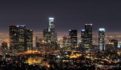 la,skyline