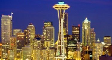 Seattle's advantage in tech rivalry with Silicon Valley