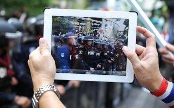 All eyes on CA police bodycam policy