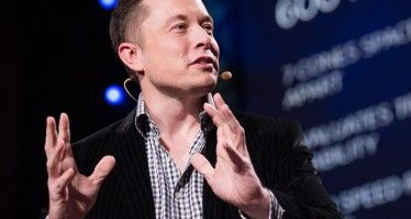CA kickstarts Musk's new battery empire