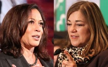 Sanchez-Harris race makes national waves