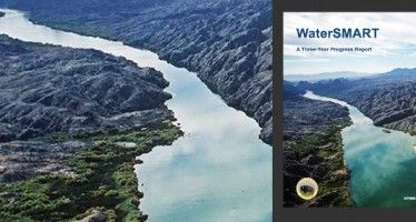 DOI to invest $50 million in water conservation in CA and other states