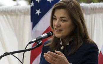 U.S. Senate 2016: Loretta Sanchez announces campaign for Boxer's seat