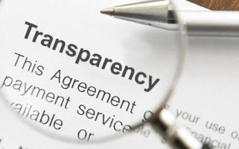 Legislative transparency bill shelved again