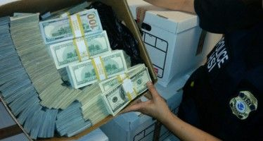 CA GOP eyes asset forfeiture reform