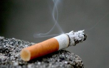 CA Senate votes to hike smoking age