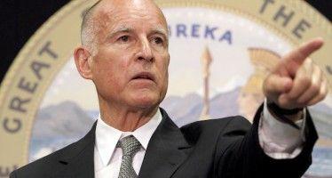 Brown prevails over legislative Democrats in budget negotiations