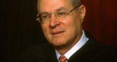 When Anthony Kennedy was a 'bashful' CA lobbyist