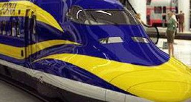 Coalition backing CA bullet train is fraying