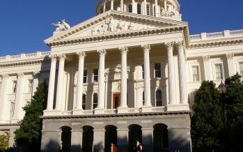 Financial transparency bill clears CA Assembly
