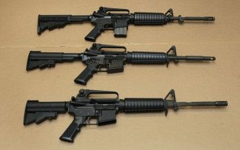 California eases back on gun legislation