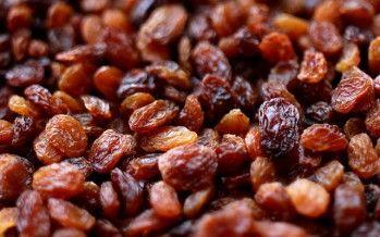 SCOTUS spares CA raisin farmer