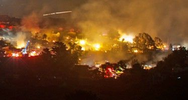 PG&E may have violated its criminal probation from San Bruno disaster