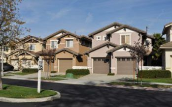 Google jumps into CA housing market