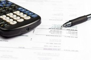 financial audit analysis