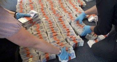 Asset forfeiture reform draws bipartisan buzz