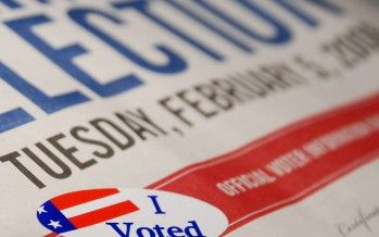 Brown signs automatic voter registration