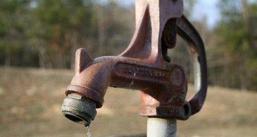 CA drought spawns regulatory struggles