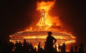 Burning Man bests perk-hungry regulators