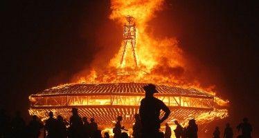 Burning Man bests perk-hungry regulators