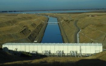 Brown's Delta tunnel project draws strong opposition