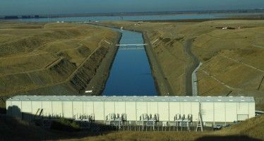 Economist: Taxpayers may pay for $15 billion Delta tunnels