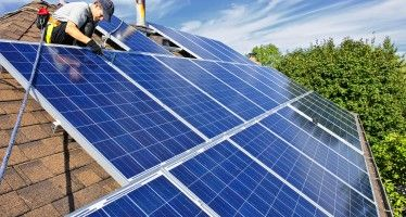 CA solar plans snarled by controversy