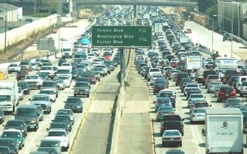 Did 2006 cellphone law cut CA traffic deaths or not?