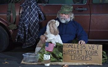 Boxer and Feinstein push homeless vet relief