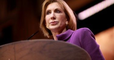 Fiorina now lives in swing state, not CA