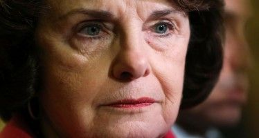 Sen. Feinstein remarks on Iran deal, CA drought