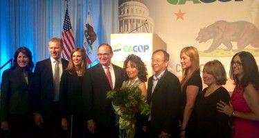 CA GOP Convention: United GOP wraps up Anaheim convention