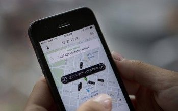 CA Judge hands Uber fresh challenge