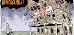 Remodeling CA Government