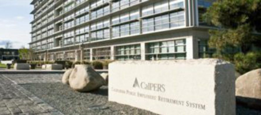 Finance Department urges CalPERS to reduce risk