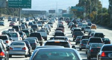 Can 'Big Data' figure out how to reduce CA gridlock?