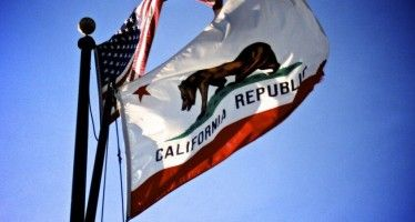 CA economically anxious, politically divided