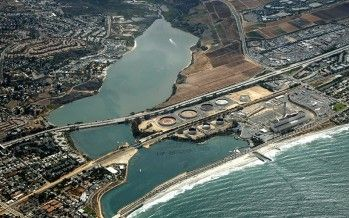 Largest U.S. desalination plant nears CA open