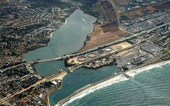 Largest U.S. desalination plant nears CA open