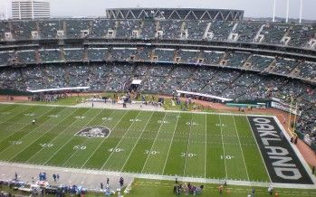 Oakland officials to finally make direct push for Raiders