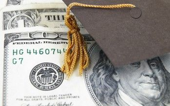 Student debt makes CA waves
